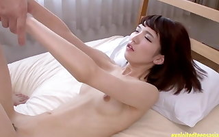 flat asian nice ass bitch porn