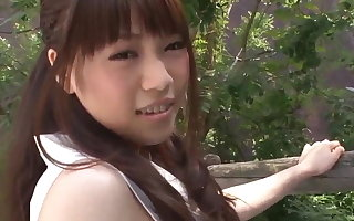 couple japan outdoor erotic sex after a busy day