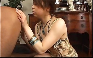 pov asian pussy licking fuck compilation
